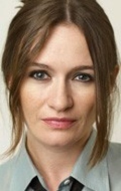 Full Emily Mortimer filmography who acted in the TV series The Newsroom.