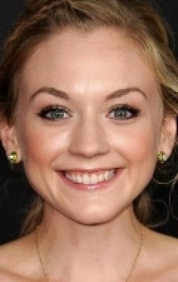 Full Emily Kinney filmography who acted in the TV series The Walking Dead.