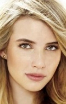 Full Emma Roberts filmography who acted in the TV series American Horror Story.