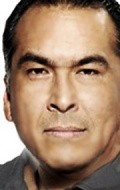 Full Eric Schweig filmography who acted in the TV series Dead Man's Walk.