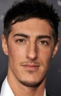 Full Eric Balfour filmography who acted in the TV series Veritas: The Quest.