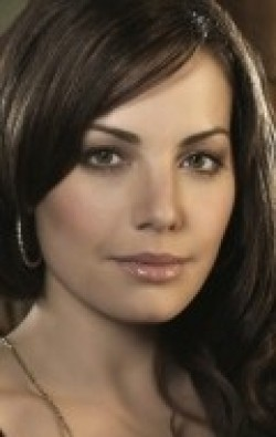 Full Erica Durance filmography who acted in the TV series Saving Hope.