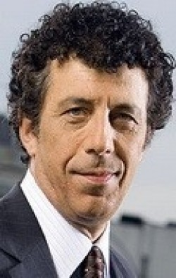 Full Eric Bogosian filmography who acted in the TV series Blonde.