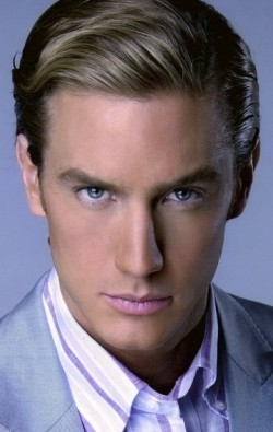 Full Eugenio Siller filmography who acted in the TV series Aurora.