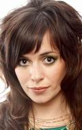 Full Eve Myles filmography who acted in the TV series Torchwood.