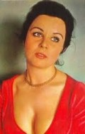 Full Fatma Girik filmography who acted in the TV series Benim icin aglama  (mini-serial).