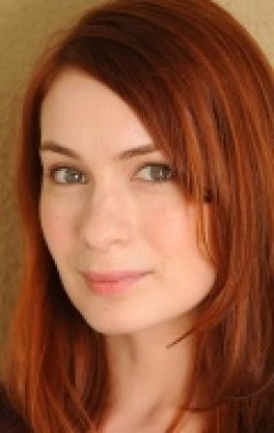 Full Felicia Day filmography who acted in the TV series Dragon Age: Redemption.