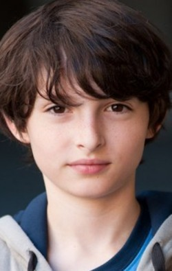 Full Finn Wolfhard filmography who acted in the TV series Stranger Things.