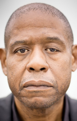 Full Forest Whitaker filmography who acted in the TV series Criminal Minds: Suspect Behavior.
