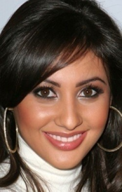 Full Francia Raisa filmography who acted in the TV series The Secret Life of the American Teenager.