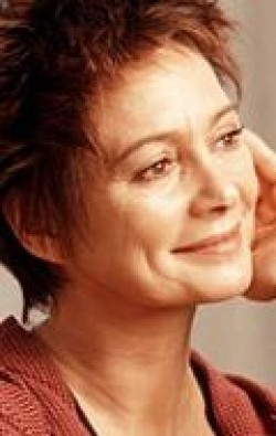 Full Francesca Annis filmography who acted in the TV series I'll Take Manhattan.