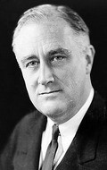 Full Franklin Delano Roosevelt filmography who acted in the TV series Jazz.