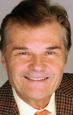 Full Fred Willard filmography who acted in the TV series Back to You.