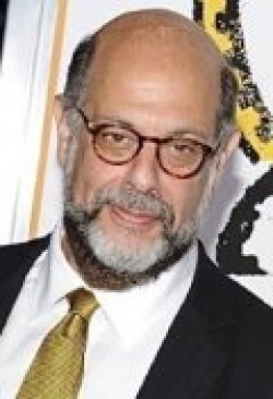 Full Fred Melamed filmography who acted in the TV series Benched.
