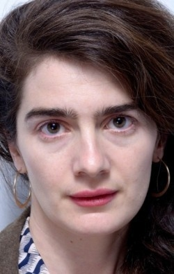 Full Gaby Hoffmann filmography who acted in the TV series Transparent.