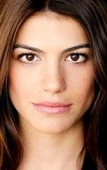Full Genevieve Padalecki filmography who acted in the TV series Supernatural.