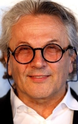 Full George Miller filmography who acted in the TV series How Art Made the World.