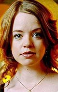 Full Georgia Taylor filmography who acted in the TV series Blackpool.