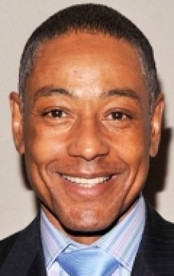 Full Giancarlo Esposito filmography who acted in the TV series 5ive Days to Midnight.