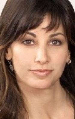 Full Gina Gershon filmography who acted in the TV series Snoops.