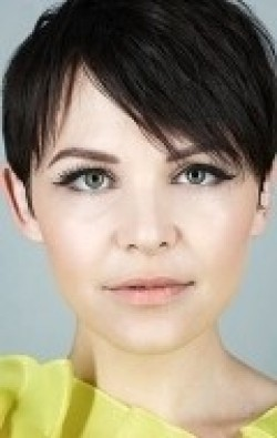 Full Ginnifer Goodwin filmography who acted in the TV series Big Love.