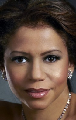 Full Gloria Reuben filmography who acted in the TV series Raising the Bar.