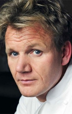 Full Gordon Ramsay filmography who acted in the TV series Hotel Hell.