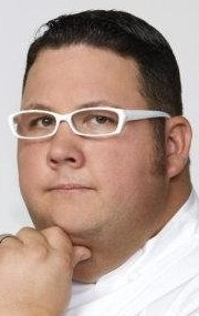 Full Graham Elliot filmography who acted in the TV series Masterchef.