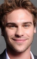 Full Grey Damon filmography who acted in the TV series The Nine Lives of Chloe King.