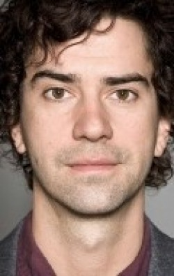 Full Hamish Linklater filmography who acted in the TV series The Crazy Ones.