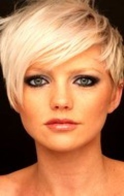 Full Hannah Spearritt filmography who acted in the TV series Primeval.