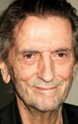 Full Harry Dean Stanton filmography who acted in the TV series Dead Man's Walk.