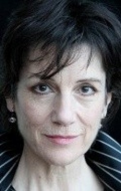 Full Harriet Walter filmography who acted in the TV series The Assets.