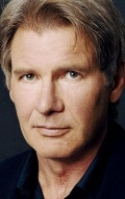 Full Harrison Ford filmography who acted in the TV series The Directors.