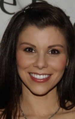 Full Heather Dubrow filmography who acted in the TV series That's Life.