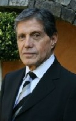 Full Hector Bonilla filmography who acted in the TV series Belinda.