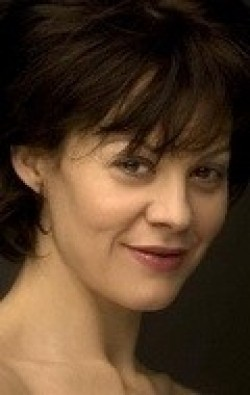 Full Helen McCrory filmography who acted in the TV series Inside No. 9.