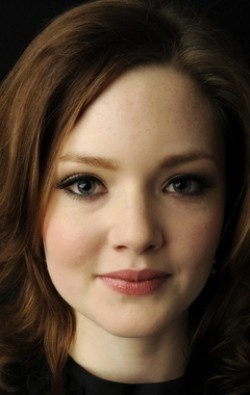 Full Holliday Grainger filmography who acted in the TV series Bonnie and Clyde.