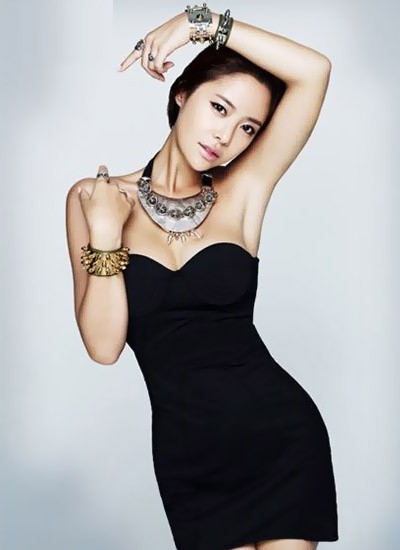Full Hwang Jeong Eum filmography who acted in the TV series Incarnation of Money.
