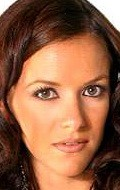 Full Iliana Fox filmography who acted in the TV series Cuando seas mía.