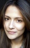 Full Italia Ricci filmography who acted in the TV series Chasing Life.