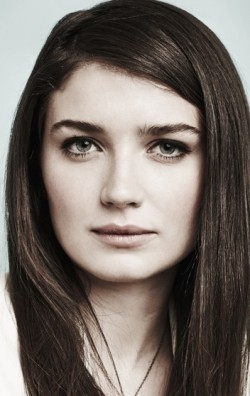Full Eve Hewson filmography who acted in the TV series The Knick.