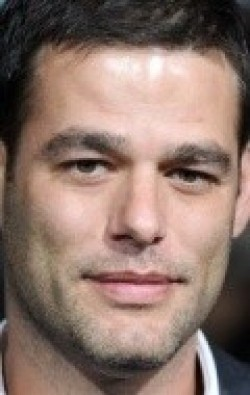 Full Ivan Sergei filmography who acted in the TV series Jack & Jill.