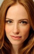 Full Jaime Ray Newman filmography who acted in the TV series Red Widow.