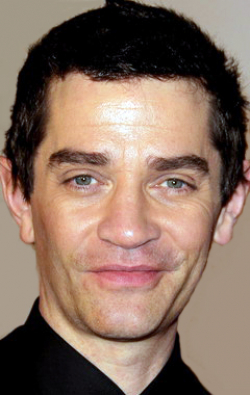 Full James Frain filmography who acted in the TV series The Cape.