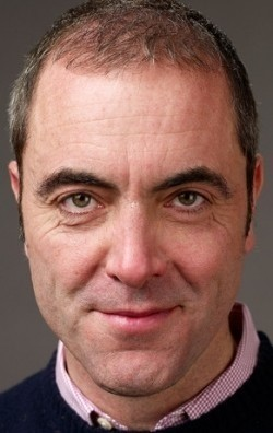 Full James Nesbitt filmography who acted in the TV series Canterbury Tales.