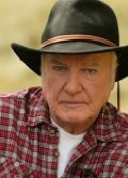 Full James Best filmography who acted in the TV series The Dukes of Hazzard.