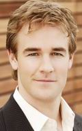 Full James Van Der Beek filmography who acted in the TV series Friends with Better Lives.