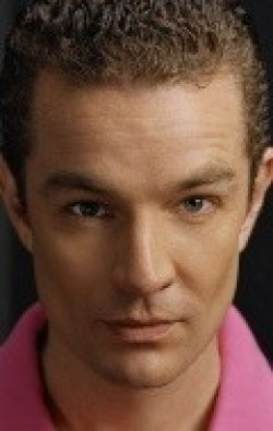Full James Marsters filmography who acted in the TV series Torchwood.