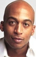 Full James Lesure filmography who acted in the TV series Men at Work.